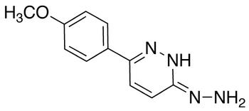 3-(p-Anisyl)-6-hydrazinopyridazine