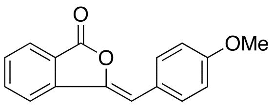 p-Anisylidenephthalide
