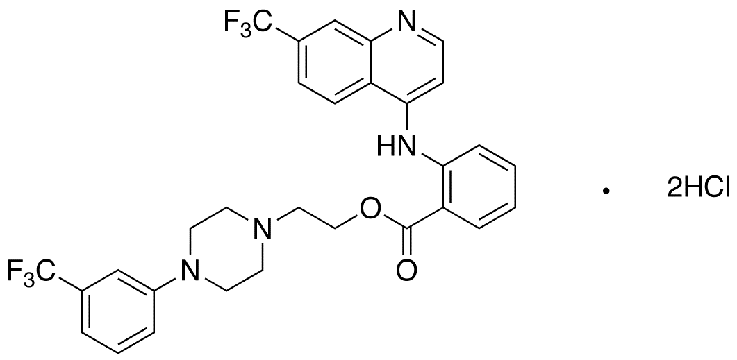 Antrafenine DiHCl