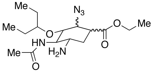 Oseltamivir impurity B