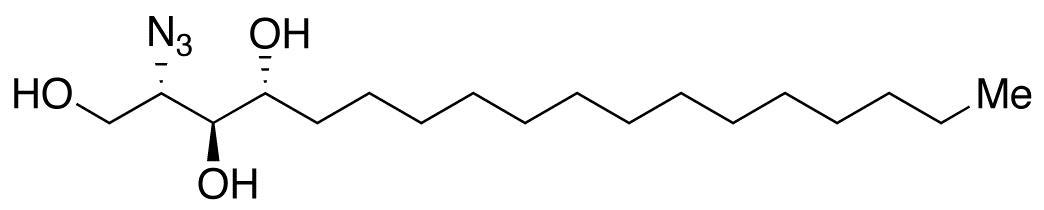 (2S,3S,4R)-2-Azido-1,3,4-octadecanetriol