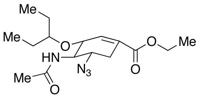 5-Azido Oseltamivir