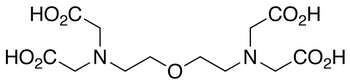 Bis(2-aminoethyl) Ether N,N,N',N'-Tetraacetic Acid