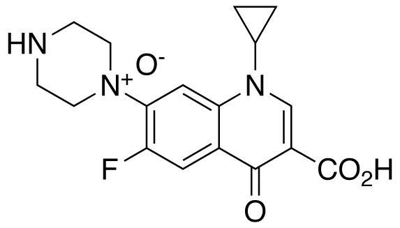 Ciprofloxacin N-oxide