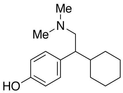 rac Deoxy-O-desmethyl Venlafaxine