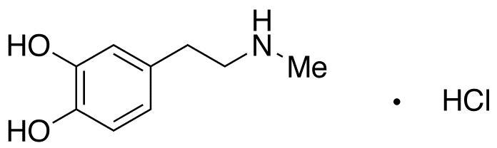 Deoxy Epinephrine HCl