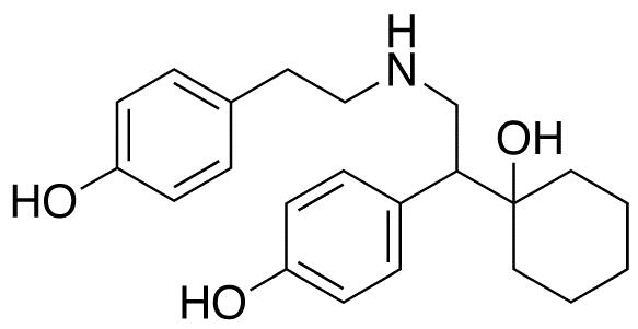 rac N,N-Didesmethyl-N-(4-hydroxyphenethyl)-O-desmethyl Venlafaxine