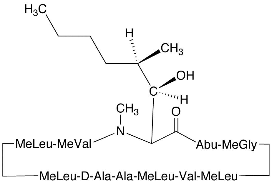 Dihydro Cyclosporin A