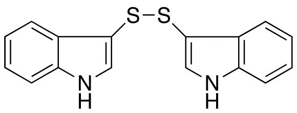 3,3'-Diindolyl Disulfide