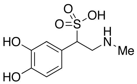 Epinephrine sulfonic acid