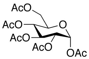α-D-Glucose Pentaacetate