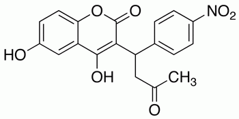 rac 6-Hydroxy Acenocoumarol