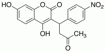 rac 7-Hydroxy Acenocoumarol