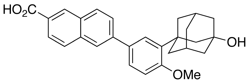 Hydroxy Adapalene