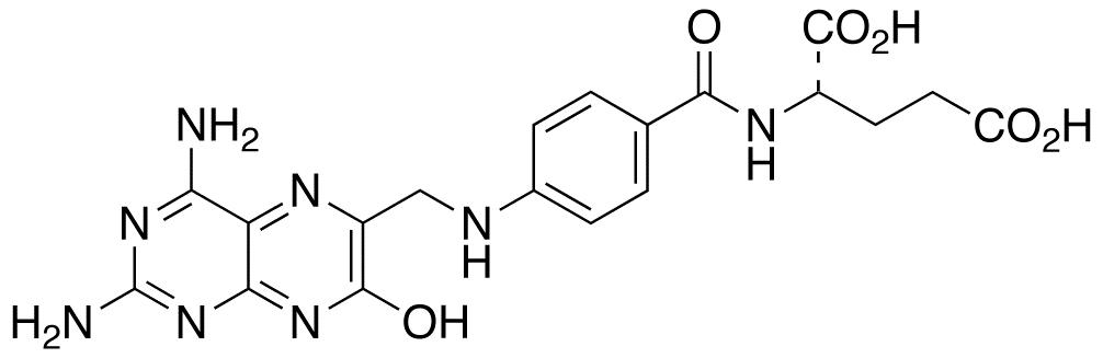7-Hydroxy Aminopterin