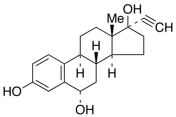 6α-Hydroxy Ethynyl Estradiol