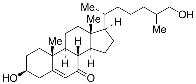 27-Hydroxy-7-keto cholesterol
