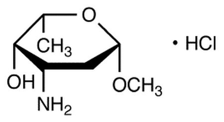 Methyl β-L-Daunosamine HCl
