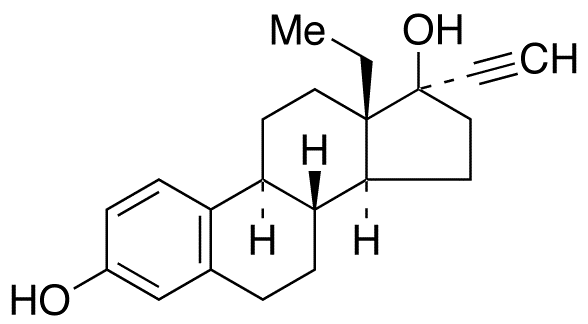 18-Methyl Ethynyl Estradiol