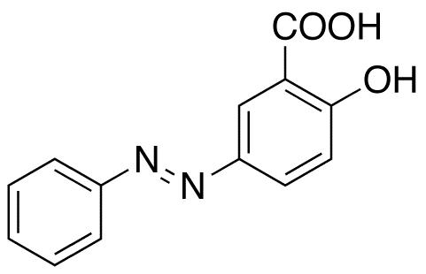 Phenylazosalicylic Acid