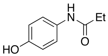 4-Propionamidophenol (Acetaminophen Impurity B)