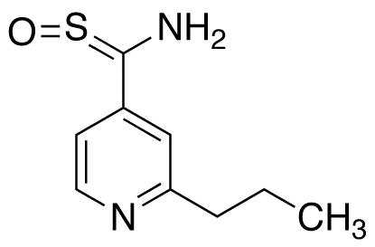 Protionamide Sulfoxide