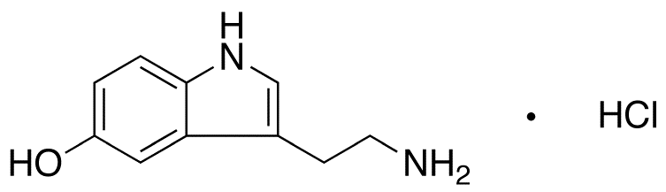 Serotonin HCl