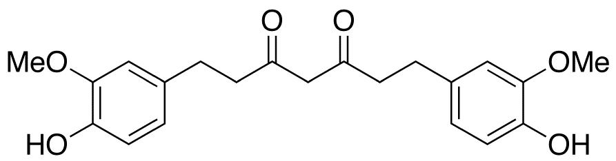 Tetrahydro curcumin