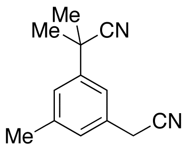 α1,α1,5-Trimethyl-1,3-benzenediacetonitrile