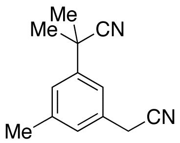 α1,α1,5-Trimethyl-1,3-benzenediacetonitrile