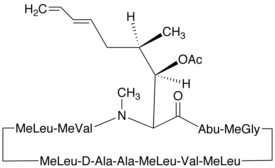 Voclosporin