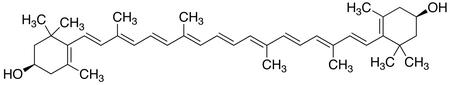 Zeaxanthin, 85%