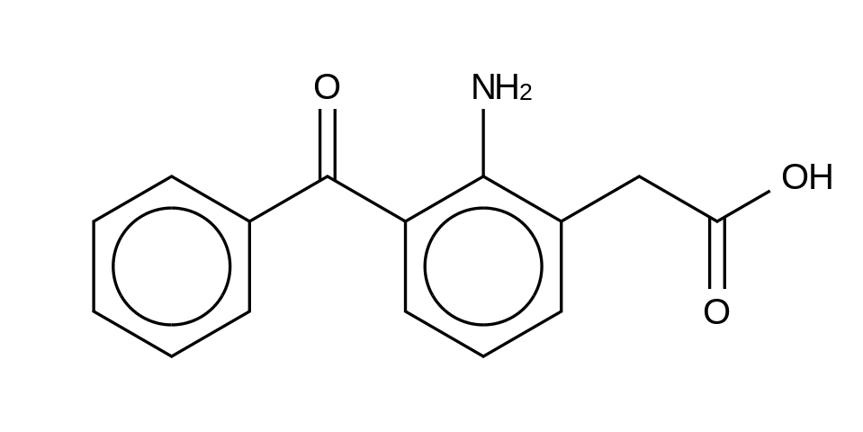 Amfenac