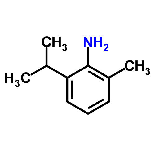 2-methyl-6-isopropylaniline