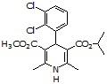 Felodipine analog