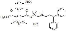 Lercanidipine pyridine HCl