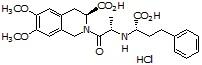 Moexiprilat HCl