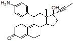 N,N-Didesmethylmifepristone
