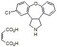 N-DesMethyl Asenapine Maleate