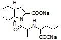 Perindoprilat disodium