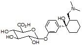 Tramadol M1-glucuronide HCl
