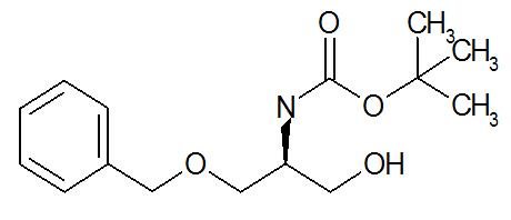 N-Boc-D-Ser(Bzl)-ol