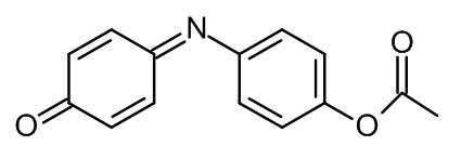 Indophenol acetate