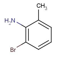 2-Bromo-6-methylaniline