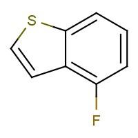 4-Fluorobenzo[b]thiophene