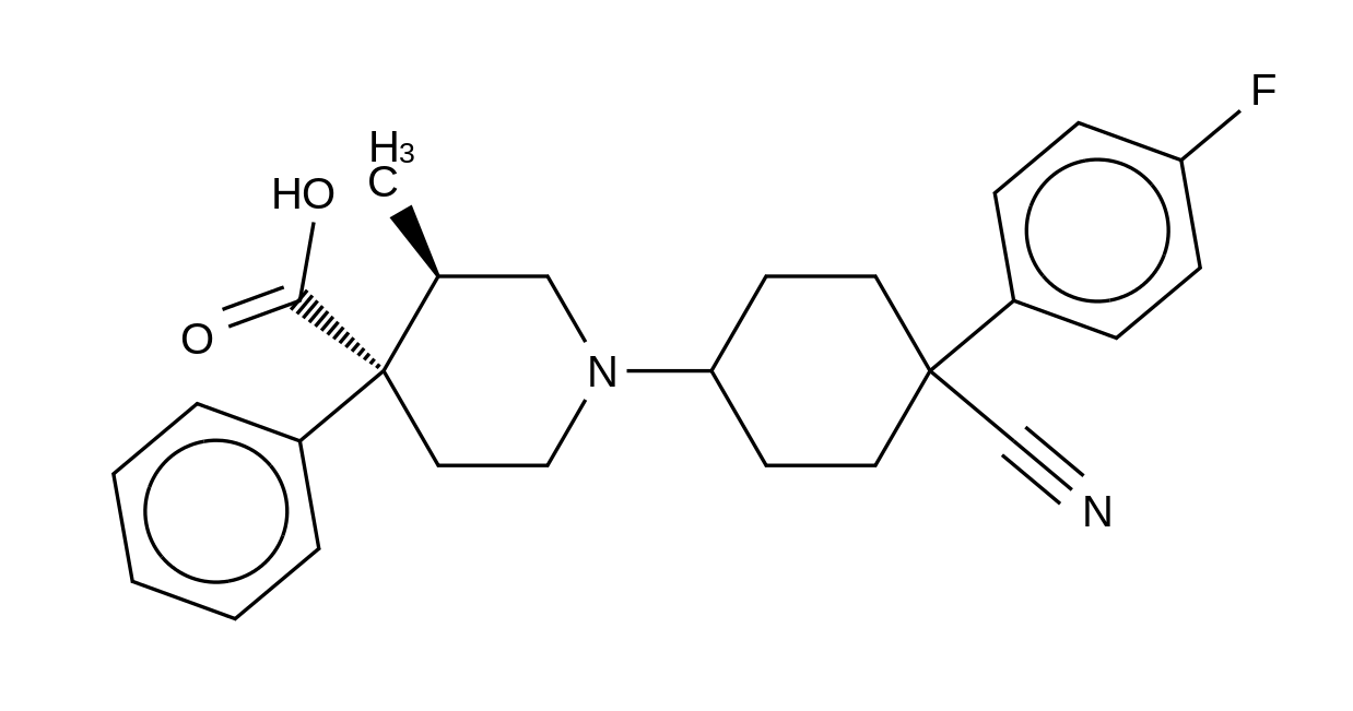 LevocabastineHCl