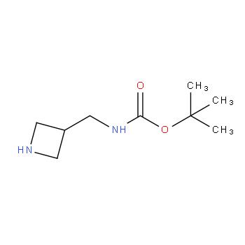 3-(Boc-Aminomethyl)azetidine
