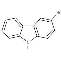 3-Bromo-9H-carbazole