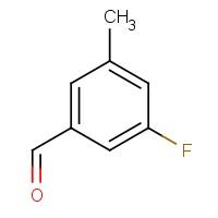 3-Fluoro-5-methylbenzaldehyde