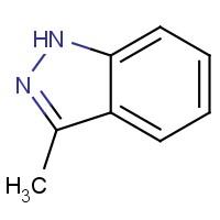 3-Methyl-1H-indazole